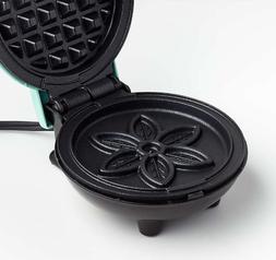 Dash Mini Flower Waffle Maker