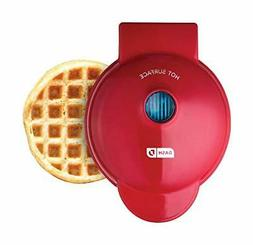 Dash Mini Maker Compact Lightweight Non Stick Home Kitchen M