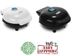 Mini Maker Electric Round Griddle for Individual Pancakes Co