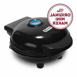 Dash Mini Maker: The Mini Waffle Machine for Individual Waff
