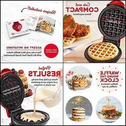 Dash Mini Maker: The Mini Waffle Maker Machine for Individua