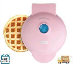 Dash Mini Waffle Maker- DMW001