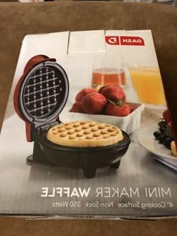 Mini Waffle Maker Dash Individual Kids Panini Press Browns S