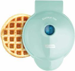Dash Mini Waffle Maker Machine for Individual, Paninis, Hash
