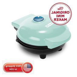 Dash Mini Waffle Maker Machine Individual Waffles Paninis Ha