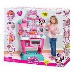 Just Play 89371 Minnie's Happy Helpers Brunch Café Kitchen