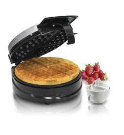 New Belgian Waffle Maker Single Serving Kitchen Appliance Br