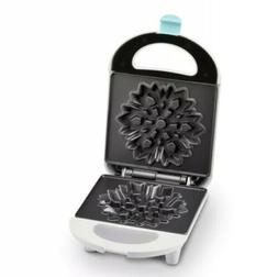 New Disney Frozen 2 II Snowflake Waffle Maker 2019 Into The