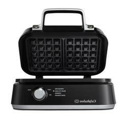New Calphalon Precision Control Waffle Maker