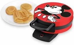 Non Stick Mickey Mouse Waffle Maker/ Disney/ Brand New/ Amaz