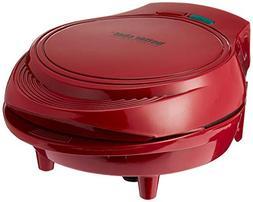 Better Chef IM-477R Omelette Maker Color: Red Medium