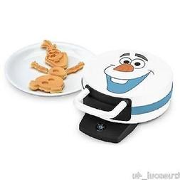 ❤️NEW - Disney Olaf Frozen Waffle Maker NEW GREAT FOR KI
