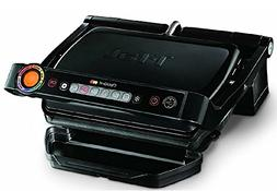 T-Fal Opti Grill Indoor Electric Grill with Removable Plates