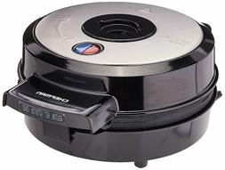 Perfect Belgian Waffle Maker Iron Material NonStick No Overf