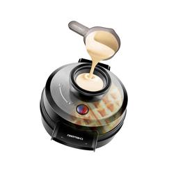 Chefman Perfect Pour Belgian Waffle Maker *New*