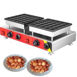 ALDKitchen Poffertje Mini Dutch Pancake Baker Maker 45 mm/ 1