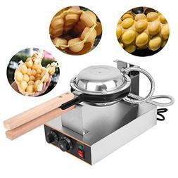 Ridgeyard 110V Electric Non-stick Egg Cake Oven Puff Bread M