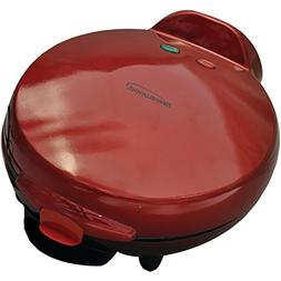 Brentwood Quesadilla Maker. Red