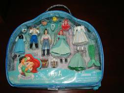RARE Disney Ariel Deluxe Princess Fashion Play Set Little Me
