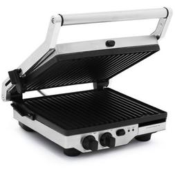 removable plate grill bgr420xl