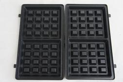 Farberware Removable Plate Waffle Maker Nonstick Replacement