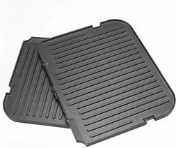 reversible grill griddle plate for cuisinart griddler