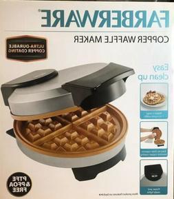 Farberware Rotary Waffle Maker