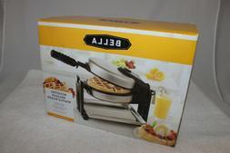 Bella Rotating Belgain Waffle Maker S662