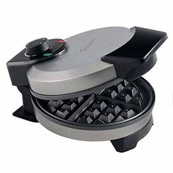 Brentwood Select TS-230S Non-Stick Belgian Waffle Maker, Sta