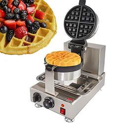 single belgian waffle maker double