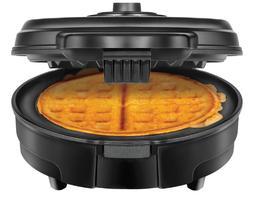 Small Appliances Chefman Anti-Overflow Belgian Waffle Maker