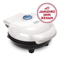 Small Waffle Maker Pan Non Stick Little Mini Electric Home W