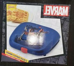 Marvel® Spiderman Waffle Maker