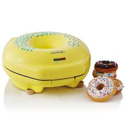 Sunbeam FPSBDML920 Doughnut Maker - 5 Doughnuts - Yellow