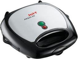 T-Fal SW610062 EZ Clean Sandwich Maker, 1 ea