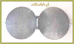Sweet Russian Waffles Mold Wafer Maker Plate Wafers baking m