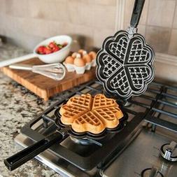 Nordic Ware Sweetheart Waffler