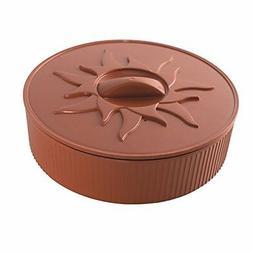 Nordic Ware Tortilla Warmer 10 Inch Brand New