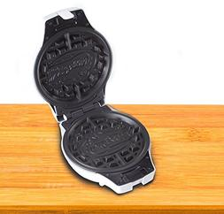 University of Florida Waffle Iron Insert Plate