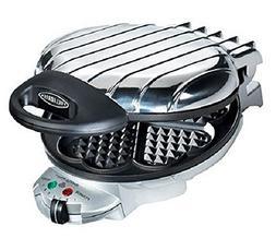 VillaWare V2006 UNO Petite Heart 3 Waffler