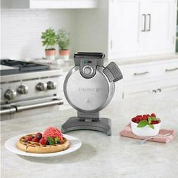 Cuisinart Vertical Belgium Waffle Maker, Model  VWM-200PC1