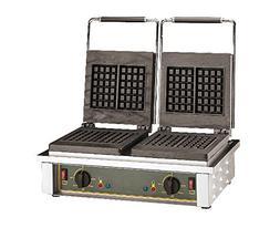 Waffle Iron Kw 3 Double