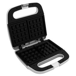 Rival Waffle Maker - Easy to Use - Nonstick