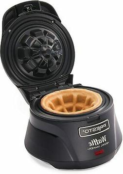 Waffle Maker Belgian Bowl Machine Kitchen Breakfast Portable