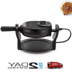 Waffle Maker Belgian Breakfast Kitchen Commercial Double War