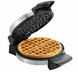 Waffle Maker Belgian Breakfast Kitchen Commercial Double War
