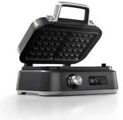 CALPHALON Waffle Maker/Iron Ceramic-Coated with High-Contras