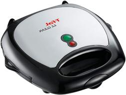 Waffle Maker, Making Sandwich, Easy To Clean, Dishwasher Saf