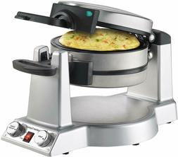 waffle maker omelet roun
