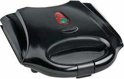 Betty Crocker  Waffle Maker, One Size, Black BC-3935CB